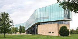 Penn State Katz Building