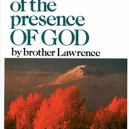 Practice of the Presence