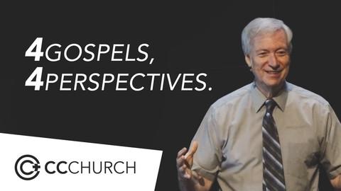 FOUR GOSPELS, FOUR PERSPECTIVES