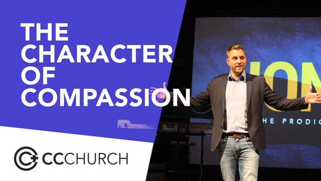 THE CHARACTER OF COMPASSION