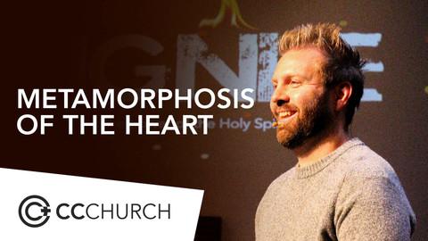 METAMORPHOSIS OF THE HEART