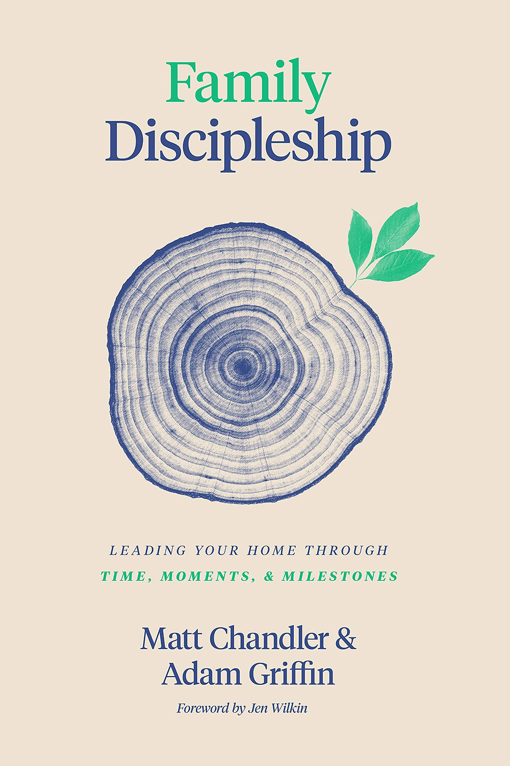 Family Discipleship Purchase Link