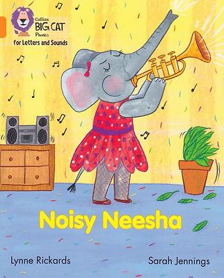 Noisy Neesha cover.jpg