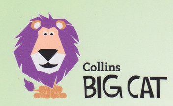 Collins Big Cat