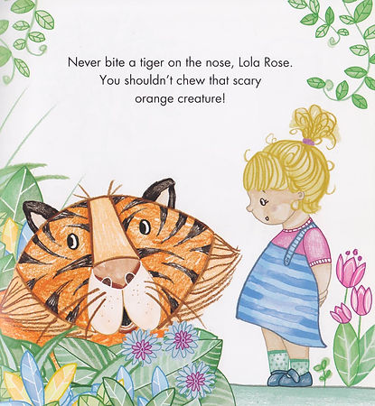 Lola Rose and tiger.jpg