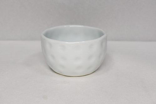 太白 水玉彫小鉢