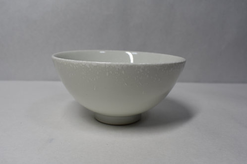 淡雪 ごはん茶碗(大)