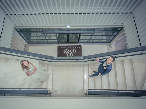 新竹 / 晶宴婚宴會館