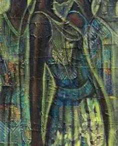 An African Woman's Burden