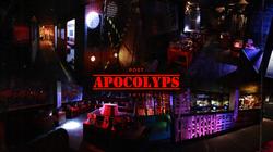 Post Apocolyps 2013