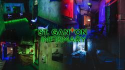 St Ganton Infirmary 2017