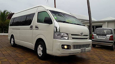 A photo Of Taxi 445. Best Price Taxi in St.Maarten