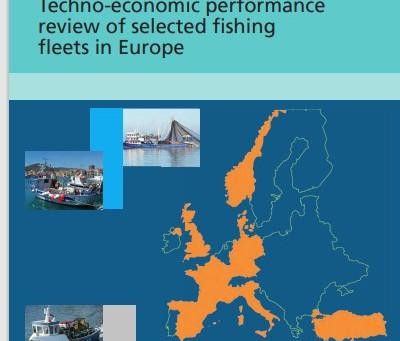 Informe sobre el desempeño técnico-económico de las flotas pesqueras en Europa