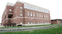 Evangel - Zimmerman Hall