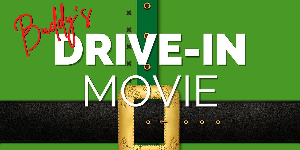 Elf Drive-In Movie