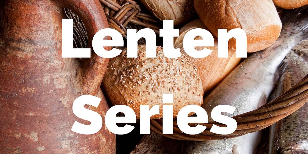 The New Testament You Never Knew- Lenten Series (1)