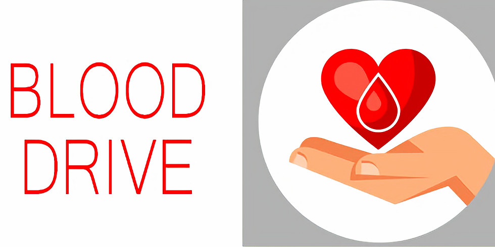 North County Blood Drive at Oceanside Pres