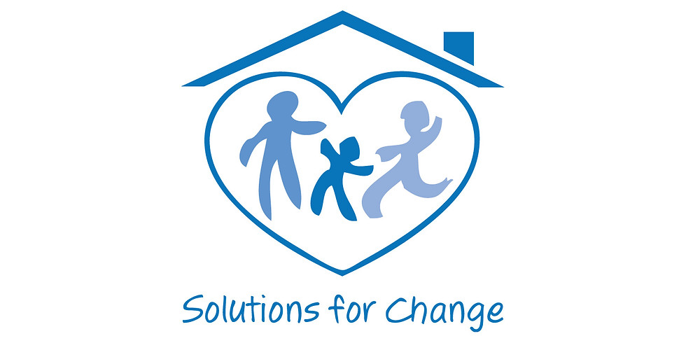 Serve a Meal at Solutions for Change