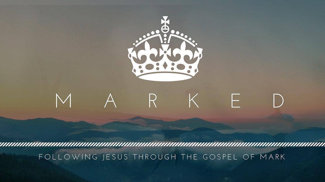 Encountering Jesus through the Gospel of