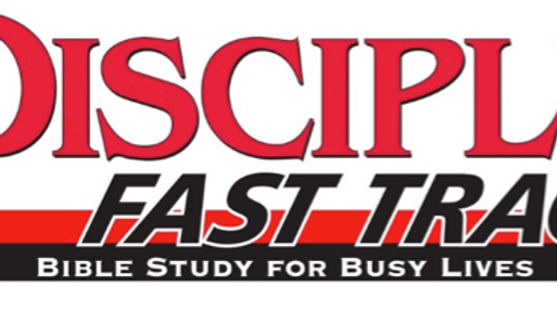 Disciple Fast Track Series 2