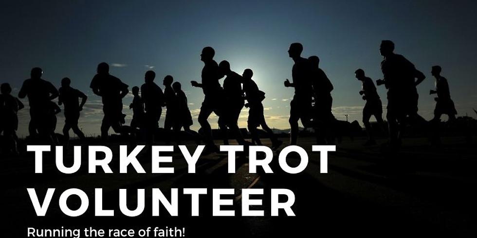 Turkey Trot Volunteers