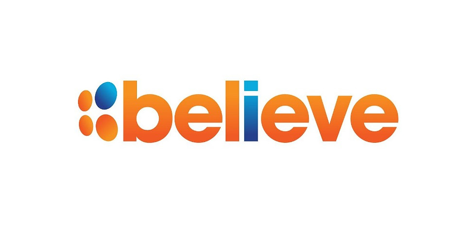Believe Middle School Conference  November 2nd & 3rd