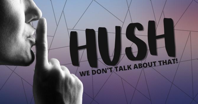 Hush Dont Talk WIX.png