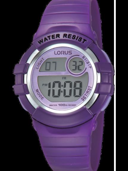 Lorus Digital Sports Watch R2385HX9