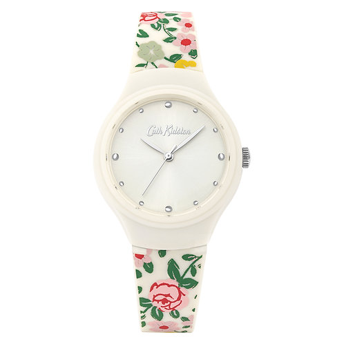 Cath Kidston Hedge Rose Watch CKL086W