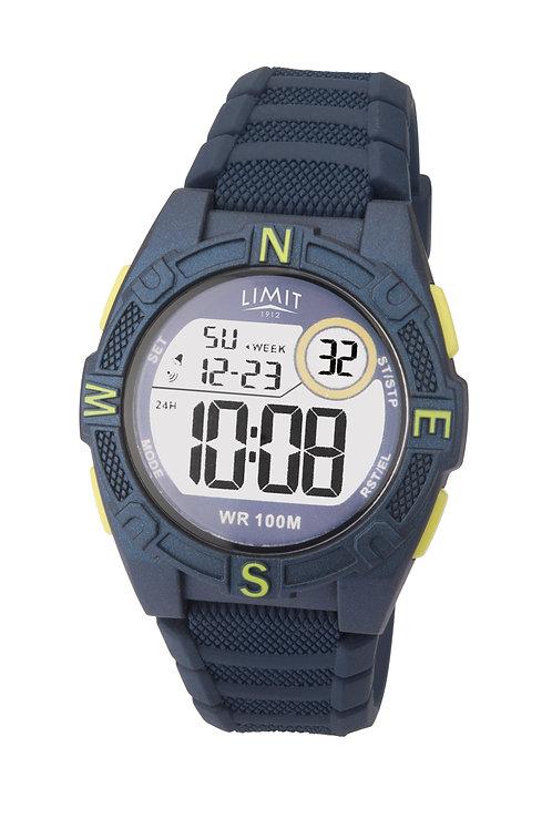 LimitActive Gents Watch 5696