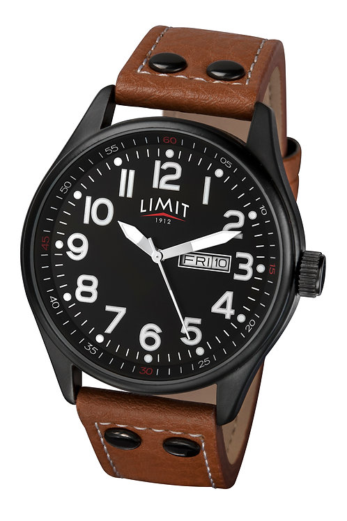 Limit Gents Watch 5492