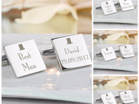 Personalise with a name up to 9 characters and a date up to 10 characters