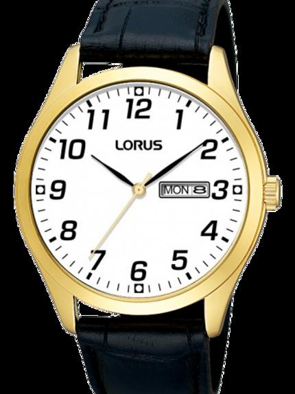 Lorus Gents Watch RJ648AX9