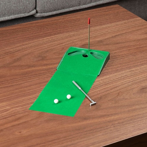 Mini Table Top Golf