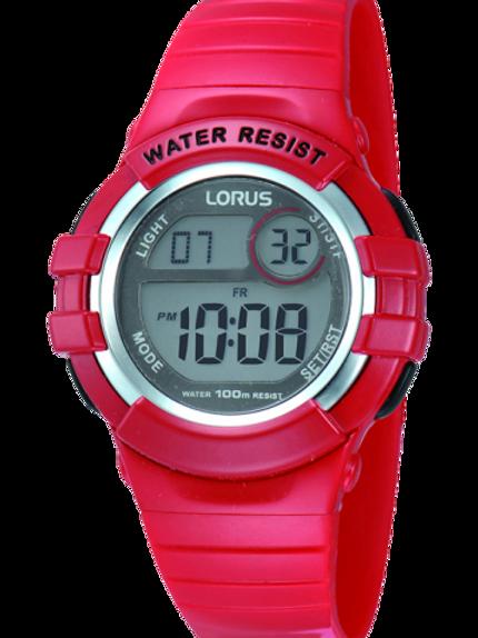 Lorus DigitalSports Watch R2399HX9