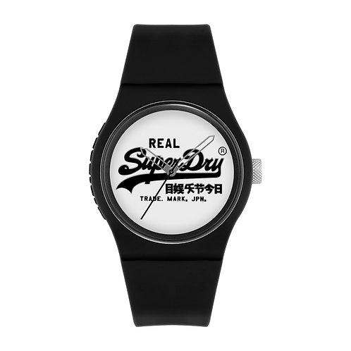 Superdry Gents Urban Original Watch SYG280BW