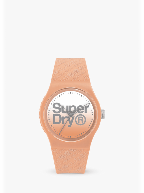 Superdry Urban Gradient Watch SYL302C