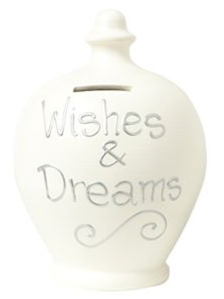 Terramundi Pot-Wishes and Dreams- 3 Great Designs To Choose From