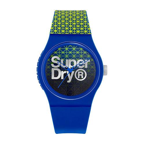 Superdry Unisex Urban Geo Sport Watch SYG268UN