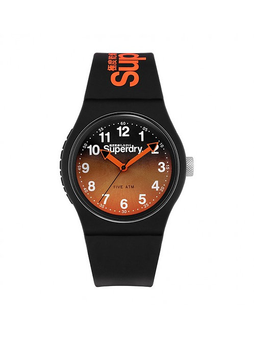 Superdry Urban Lazer Watch SYG198BO