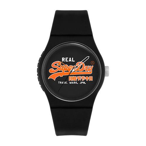 Superdry Gents Urban Original Watch SYG280BO