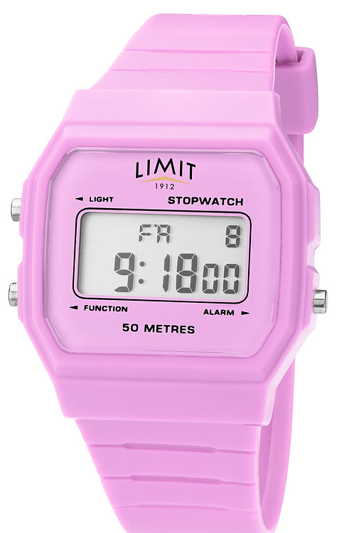 Limit Ladies Digital Watch 5717