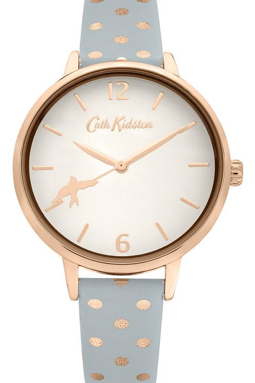 Cath Kidston Button Spot Watch CKL088E