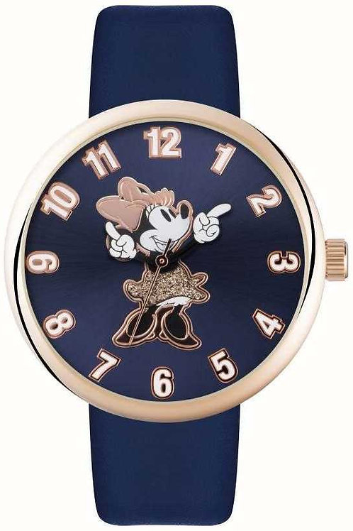 Disney Ladies Minnie Mouse Watch MN1471