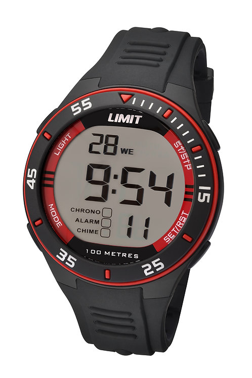 Limit Gents Active Digital 5572