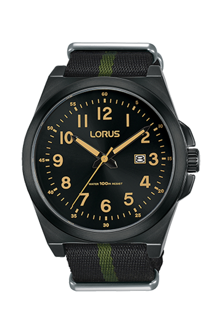 Lorus Gents Watch RH939KX9