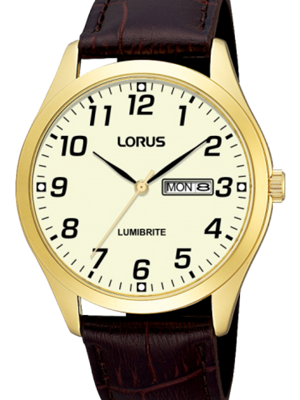 Lorus Gents Watch RJ650AX9