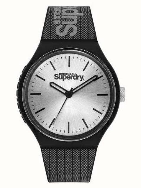 Superdry Urban Xl Mesh Watch SYG293B