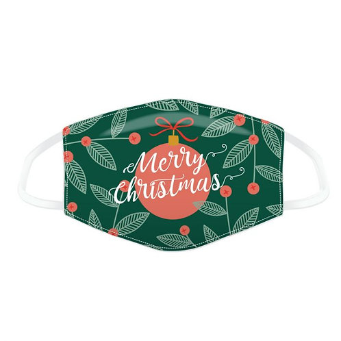 Christmas Themed Facemasks For Adults
