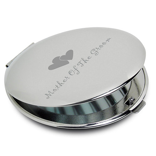 Wedding Compact Mirrors
